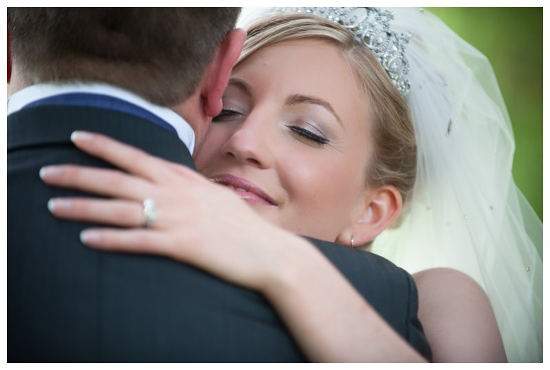 Guest Post: How To Make The Most Of Your Wedding Make-Up