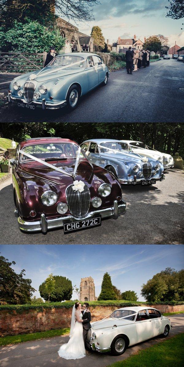 Dennisson Classic Cars Best Wedding Transport The Wedding Industry Awards_002