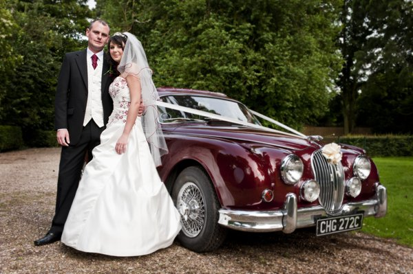 Dennisson Classic Cars Best Wedding Transport The Wedding Industry Awards_003