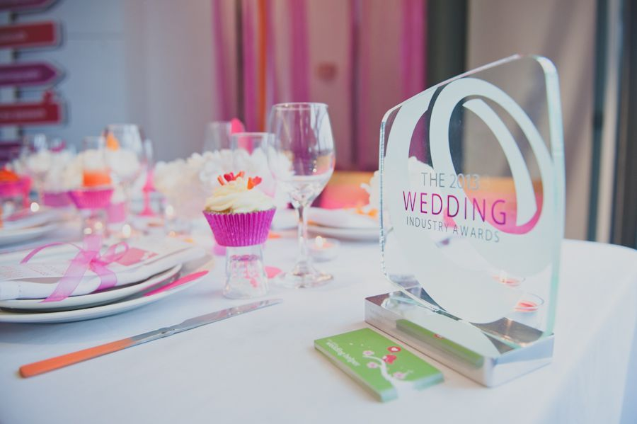 The Little Wedding Helper Best Wedding Special Touches The Wedding Industry Awards Laura Power Photography