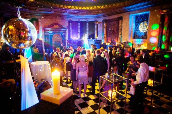 Mighty Fine Entertainment Best Wedding DJ The Wedding Industry Awards 2013_001