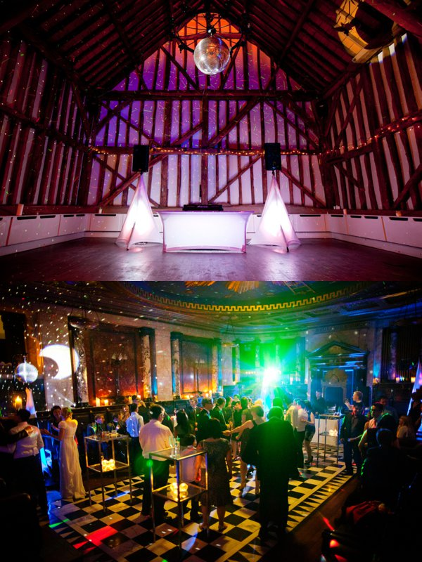Mighty Fine Entertainment Best Wedding DJ The Wedding Industry Awards 2013_002