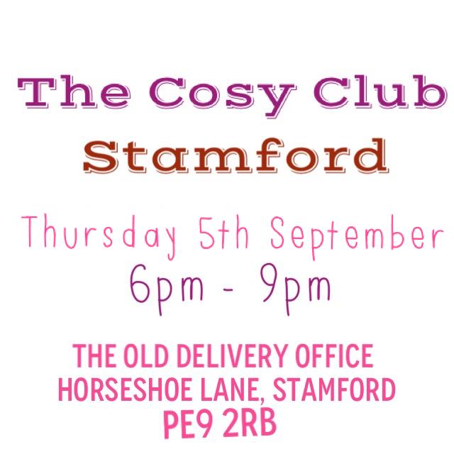 cosy club stamford