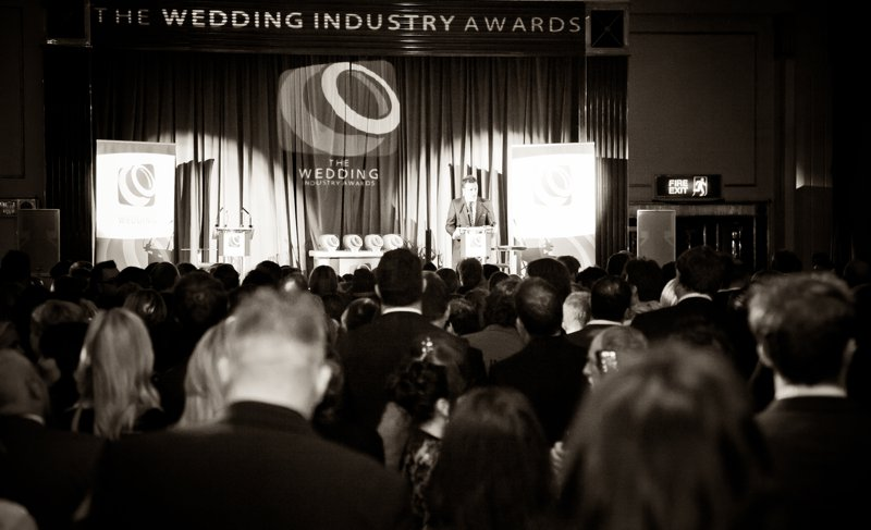 The Wedding Industry Awards Ceremony 2013 Ad By Creative Images_306