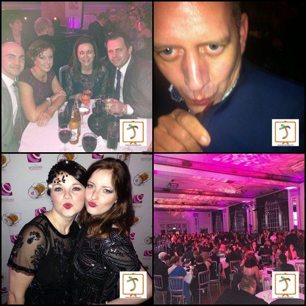 Jaunty Twig The Wedding Industry Awards 2014_0002