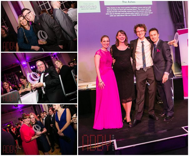 The Wedding Industry Awards 2014 Adby Creative Images_0007
