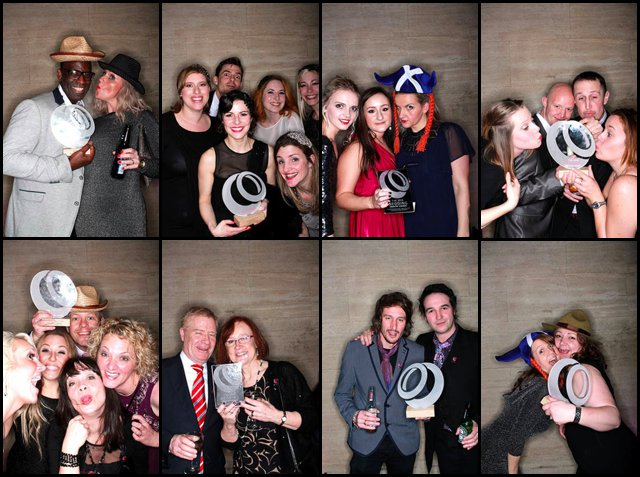 The Wedding Industry Awards Looklook Photobooth_0003