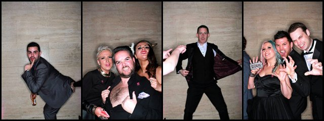 The Wedding Industry Awards Looklook Photobooth_0005