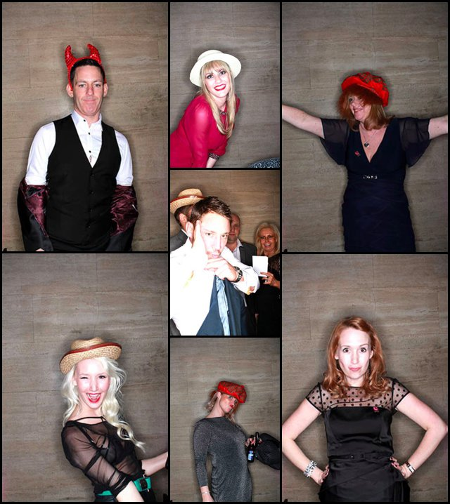 The Wedding Industry Awards Looklook Photobooth_0006