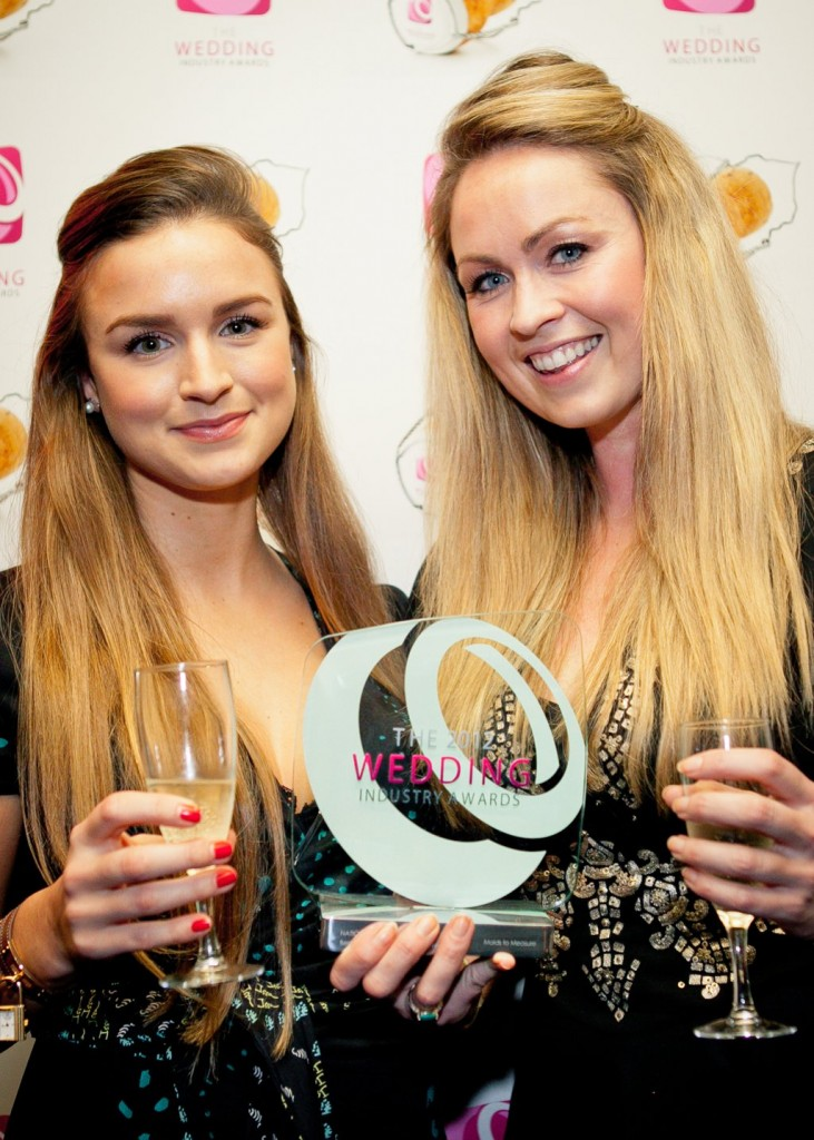 The Wedding Industry Awards 2012 Ceremony_0124