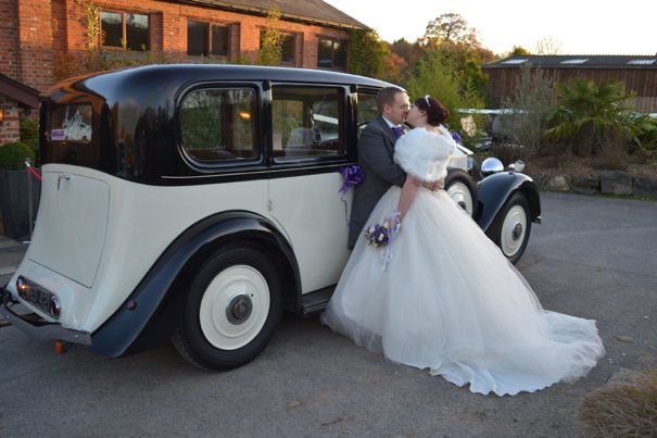 Cathedral Cars Best Wedding Transport Provider The Wedding Industry Awards 2014_0002