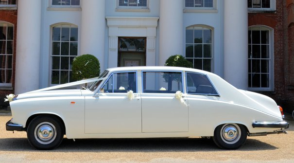 Cathedral Cars Best Wedding Transport Provider The Wedding Industry Awards 2014_0003