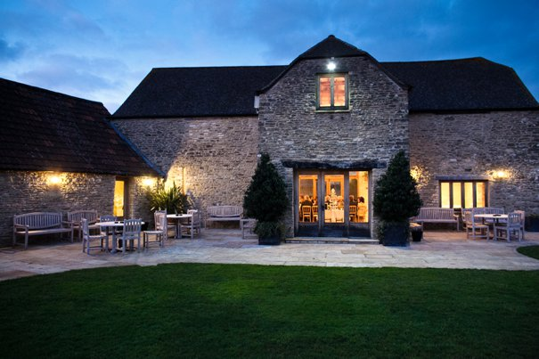 Kingscote Barn The Wedding Industry Awards South West Regional Awards Event_0002