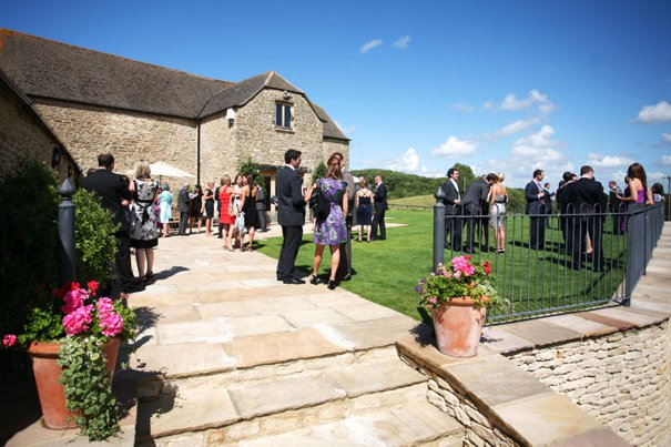 Kingscote Barn The Wedding Industry Awards South West Regional Awards Event_0003