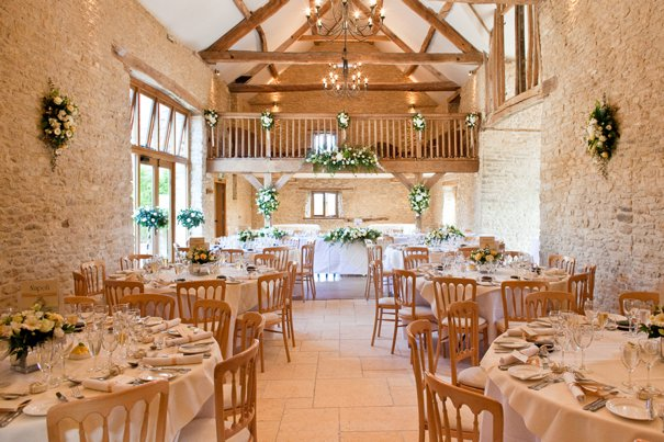 Kingscote Barn The Wedding Industry Awards South West Regional Awards Event_0004