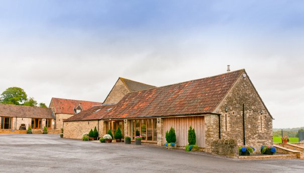 Kingscote Barn The Wedding Industry Awards South West Regional Awards Event_0005