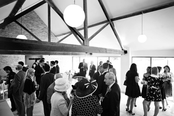 Kingscote Barn The Wedding Industry Awards South West Regional Awards Event_0007