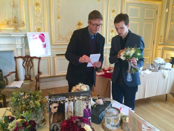 National Sample Day TWIA 2015 Fetcham Park_0015