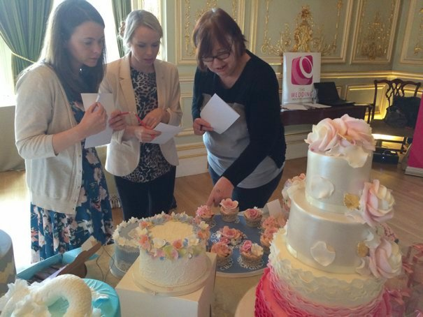 National Sample Day TWIA 2015 Fetcham Park_0019