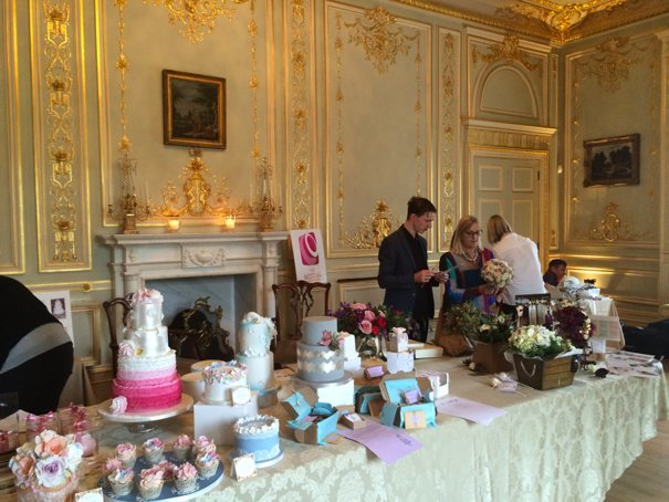 National Sample Day TWIA 2015 Fetcham Park_0020