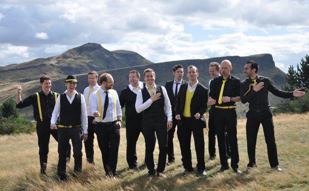The Buzztones The Wedding Industry Awards 2015_0003