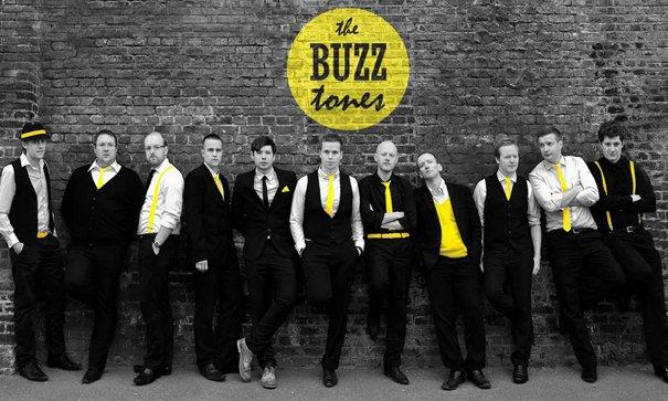 The Buzztones The Wedding Industry Awards 2015_0004