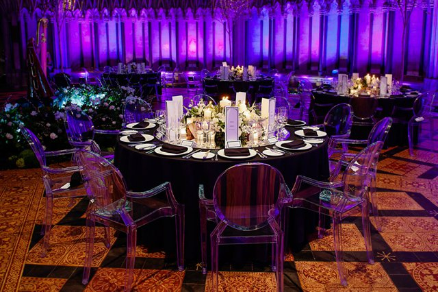 Box Tree Events Best Wedding Events Team The Wedding Industry Awards 2015_0003