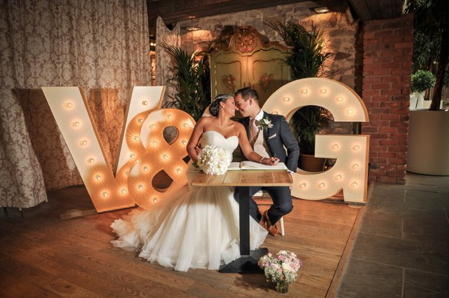 Coco Luminaire Best Special Touch The Wedding Industry Awards 2015_0005