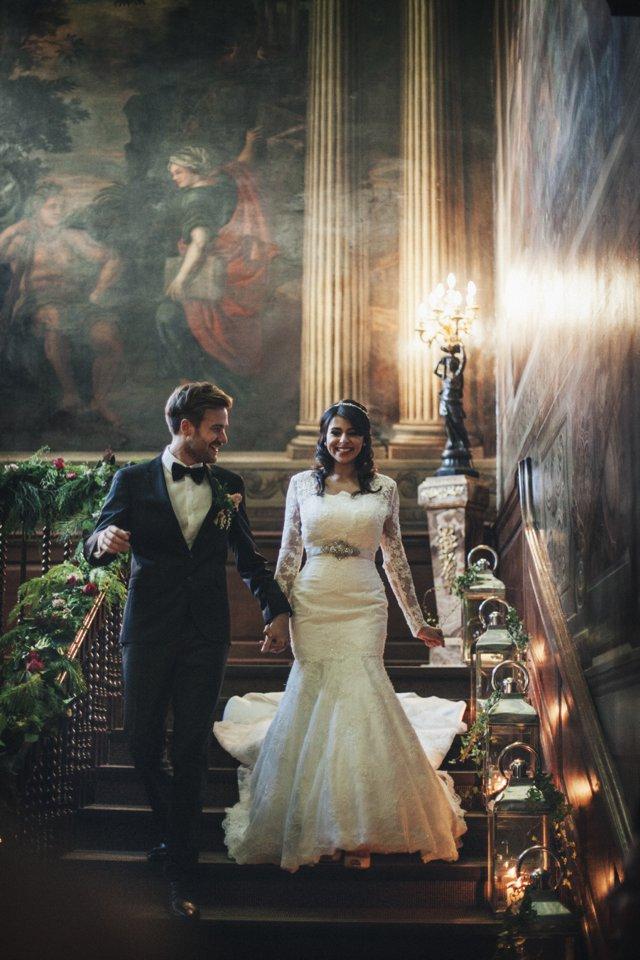 Fetcham Park Best Wedding Venue The Wedding Industry Awards 2015_0003