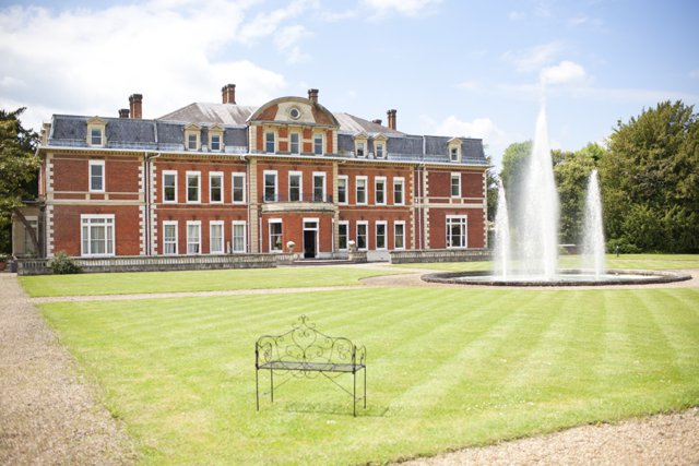 Fetcham Park Best Wedding Venue The Wedding Industry Awards 2015_0004
