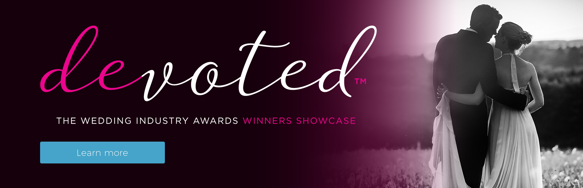 DeVoted - The WeddingIndustry Awards Winners Showcase